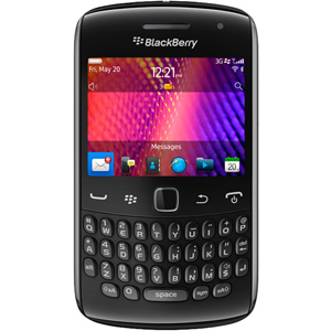 Blackberry Curve 9360 Repair Service