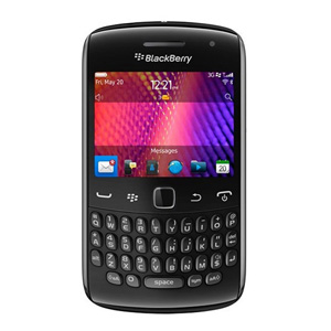 Blackberry Curve 9370 Repair Service