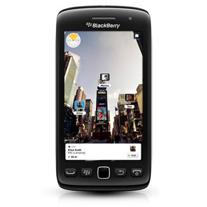 Blackberry Torch 9850 Repair Service