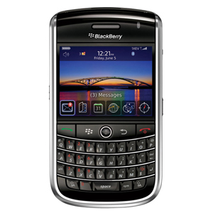 Blackberry Tour 9630 Repair Service