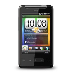 HTC HD Mini Repair Service