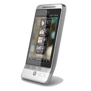 HTC Hero Repair Service