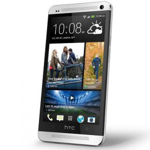 HTC One M7 Repair Service