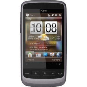 HTC Touch 2 Repair Service
