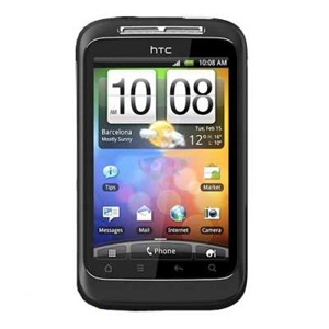 HTC Wildfire S Repair Service