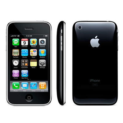 Apple iPhone 3G Repair Service