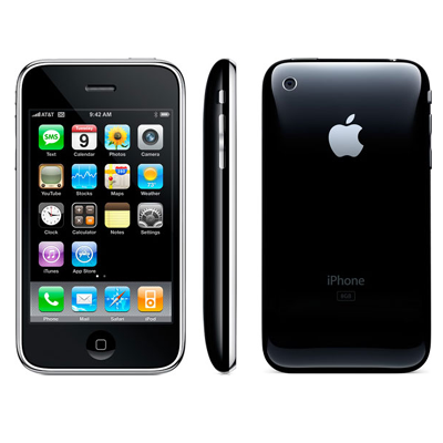 Apple iPhone 3GS Repair Service