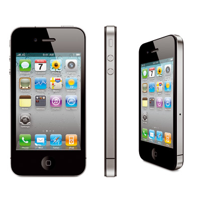 Apple iPhone 4 Repair Service