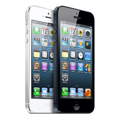 Apple iPhone 5 Repair Service