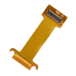 Ribbon cable for screen repair or replacement