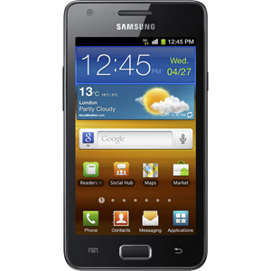 Samsung Galaxy R I9103 Repair Service