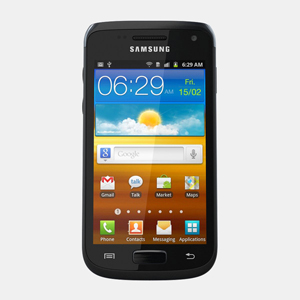 Samsung Galaxy W I8150 Repair Service