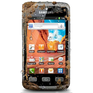 Samsung Galaxy Xcover S5690 Repair Service