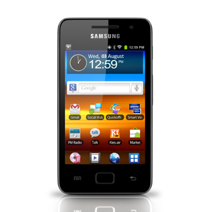 Samsung Galaxy Repair Service
